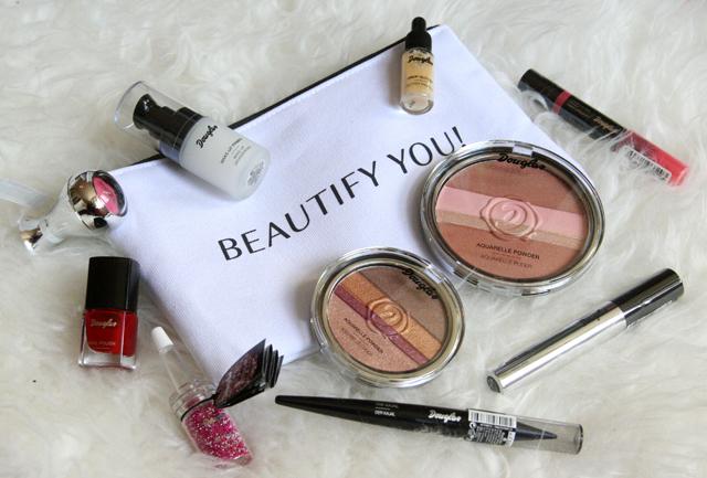 Douglas Präsentation der neuen Kosmetiklinie Beautify you! 16