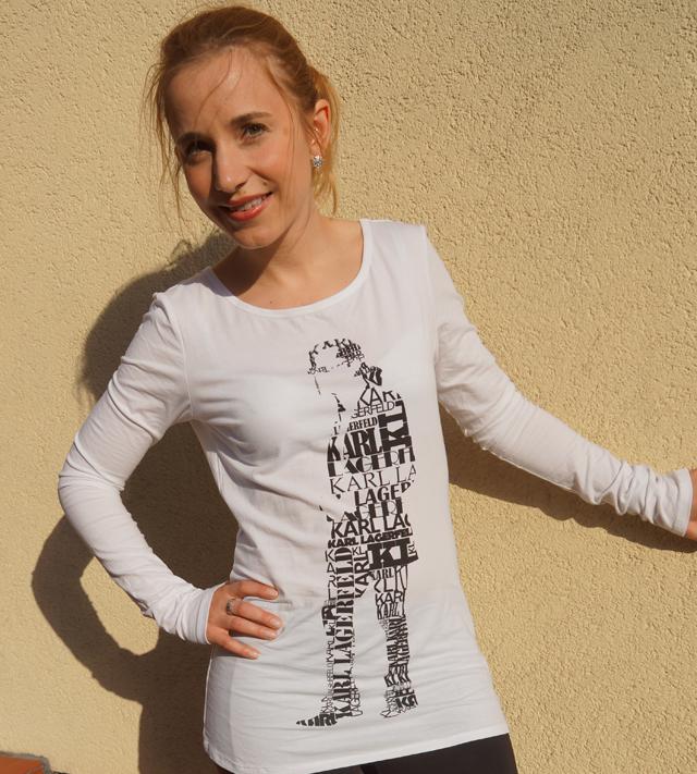 Outfitprojekt 30 Tage im Schwarz-Weiß-Look Outfit 11 03