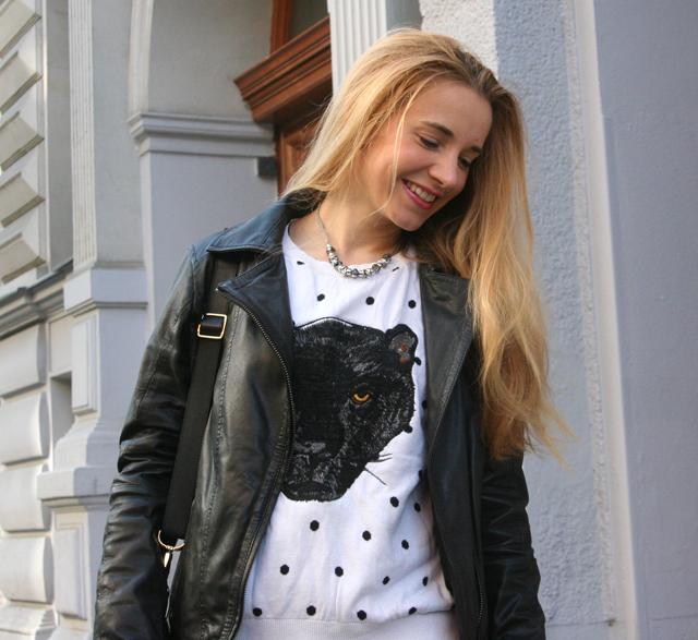Outfitprojekt 30 Tage im Schwarz-Weiß-Look Outfit 30 04