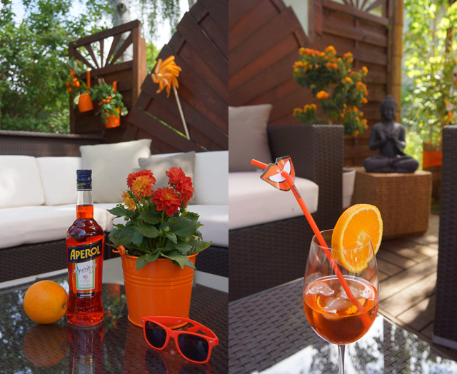 Aperol Sunny Side of Life Terrasse 02