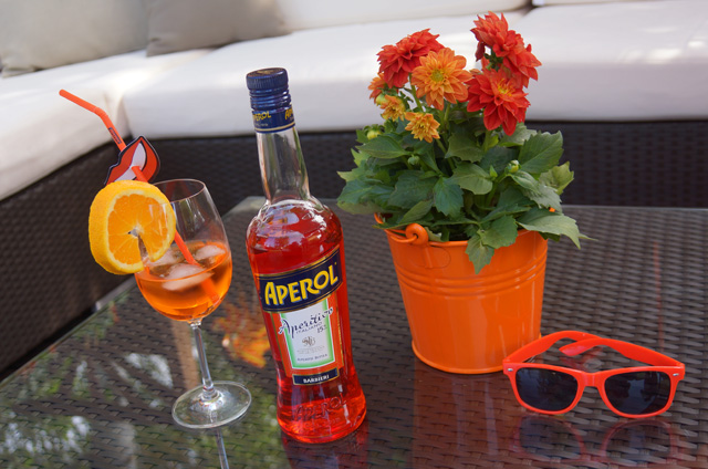 Aperol Sunny Side of Life Terrasse 03
