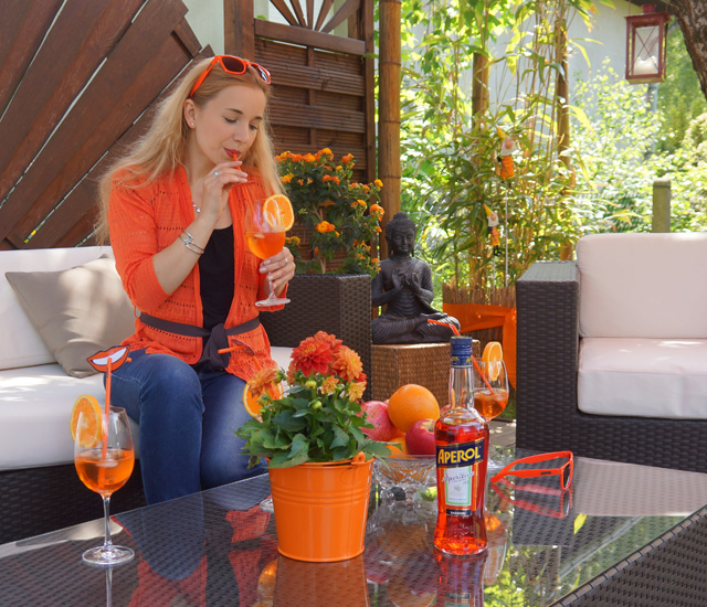 Aperol Sunny Side of Life Terrasse 06