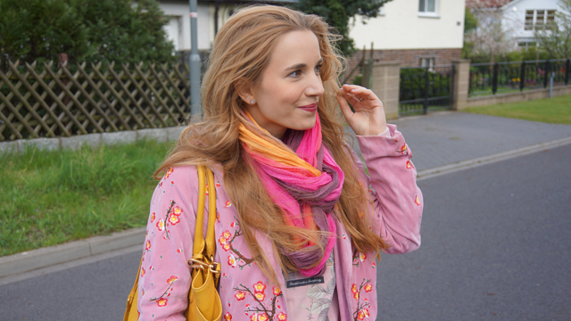 Farbenliebe Outfit 01