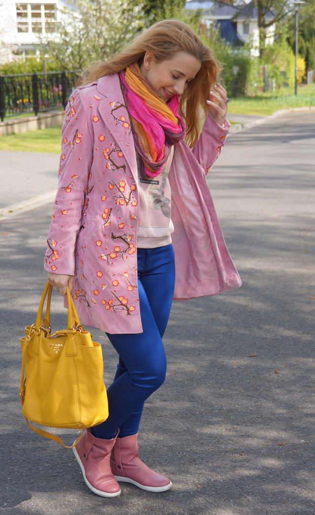 Farbenliebe Outfit 04