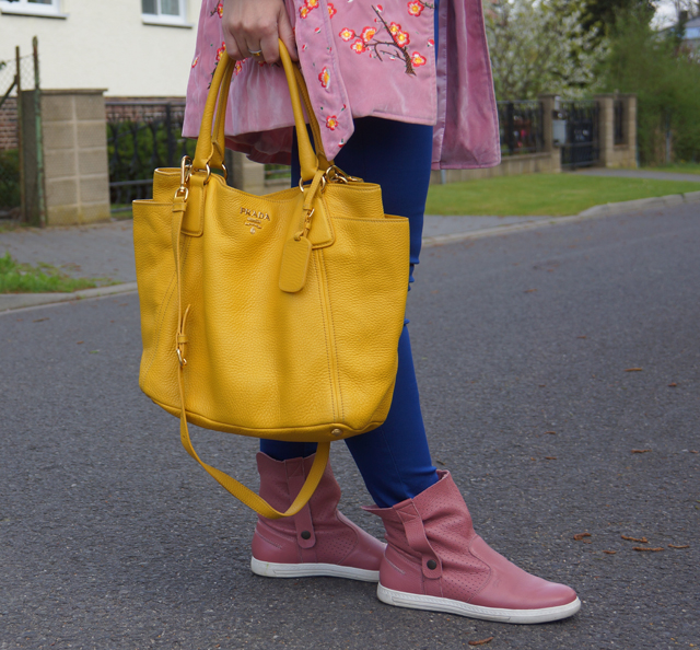 Farbenliebe Outfit 06