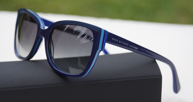 Marc by Marc Jacobs Sonnenbrille 01