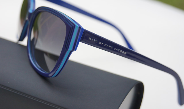 Marc by Marc Jacobs Sonnenbrille 02