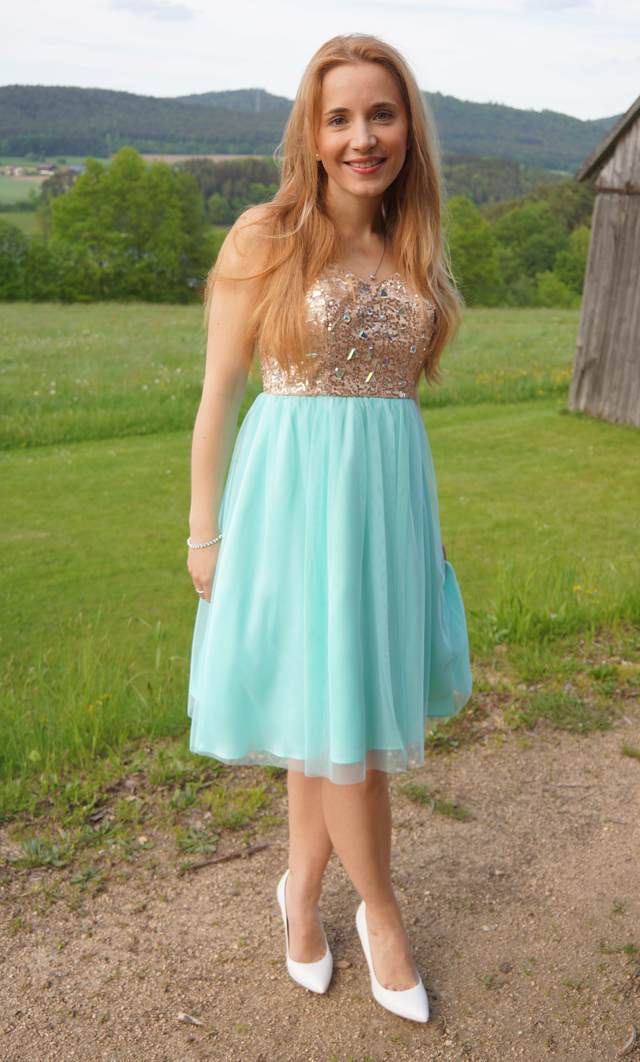 Outfit Apart Kleid 02