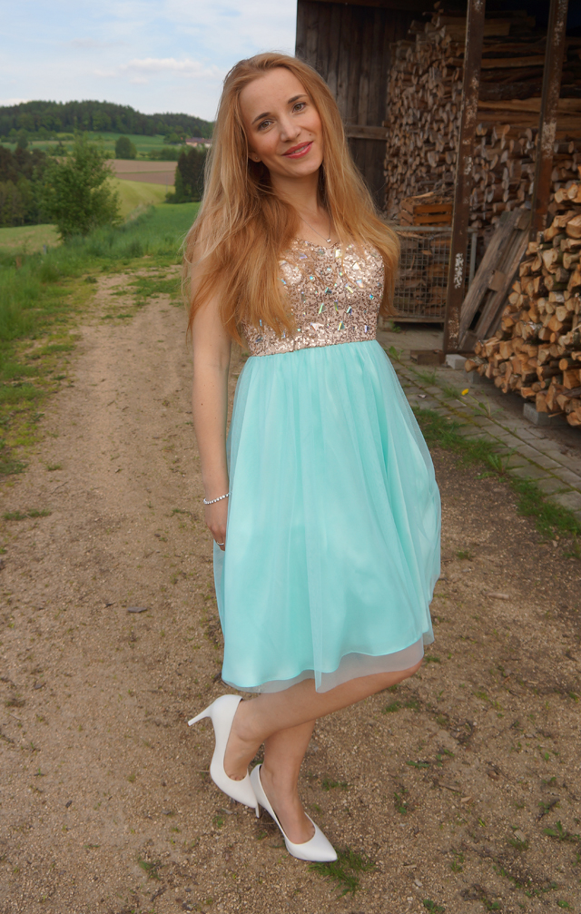 Outfit Apart Kleid 04