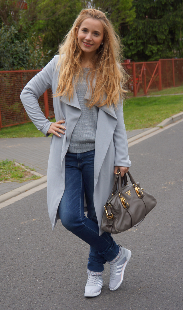 Outfit Graue Maus-Look 04