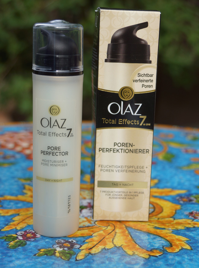 Test Olaz Total Effects Poren-Perfektionierer 02