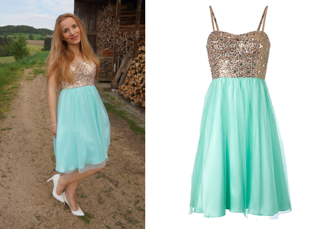 Apart Kleid Outfit