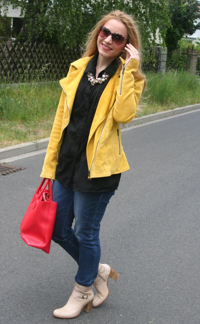 Donna Piu Schuhe Outfit 02
