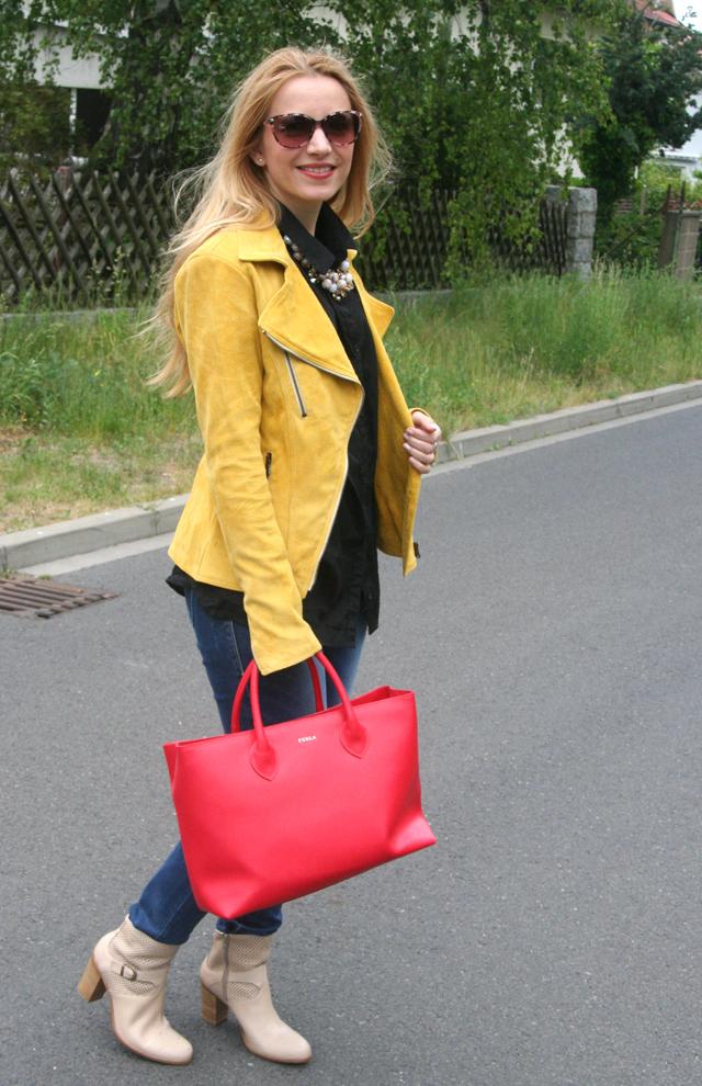 Donna Piu Schuhe Outfit 03