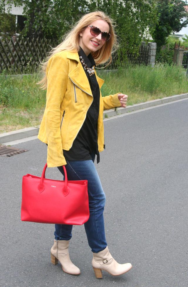 Donna Piu Schuhe Outfit 05