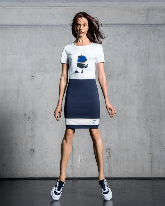 Karl Lagerfeld designt für Zalando 04