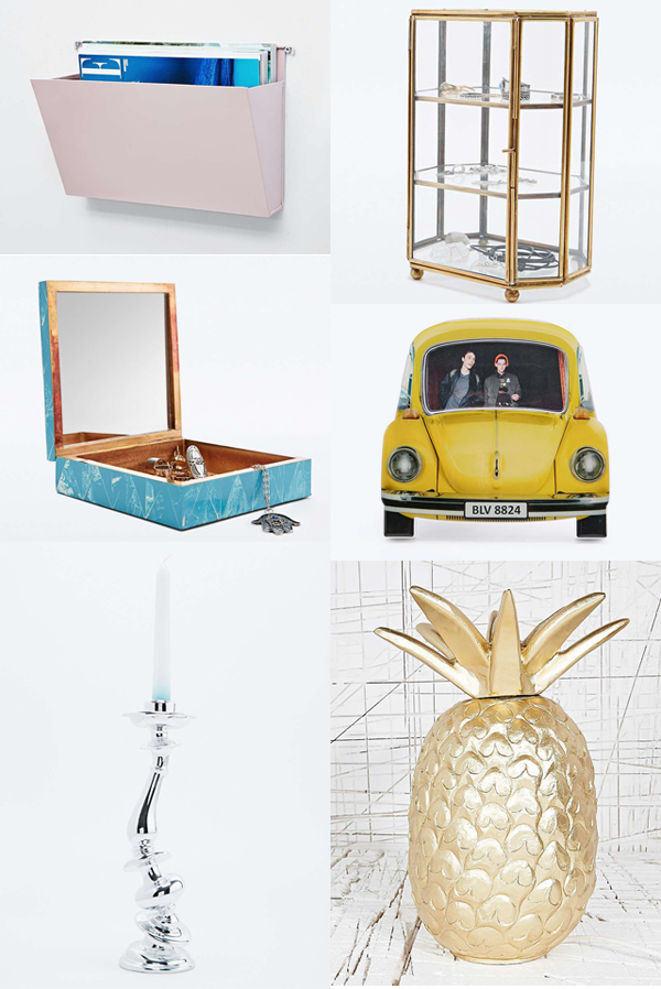 Sale Urban Outfitters Wohn-Accessoires 02