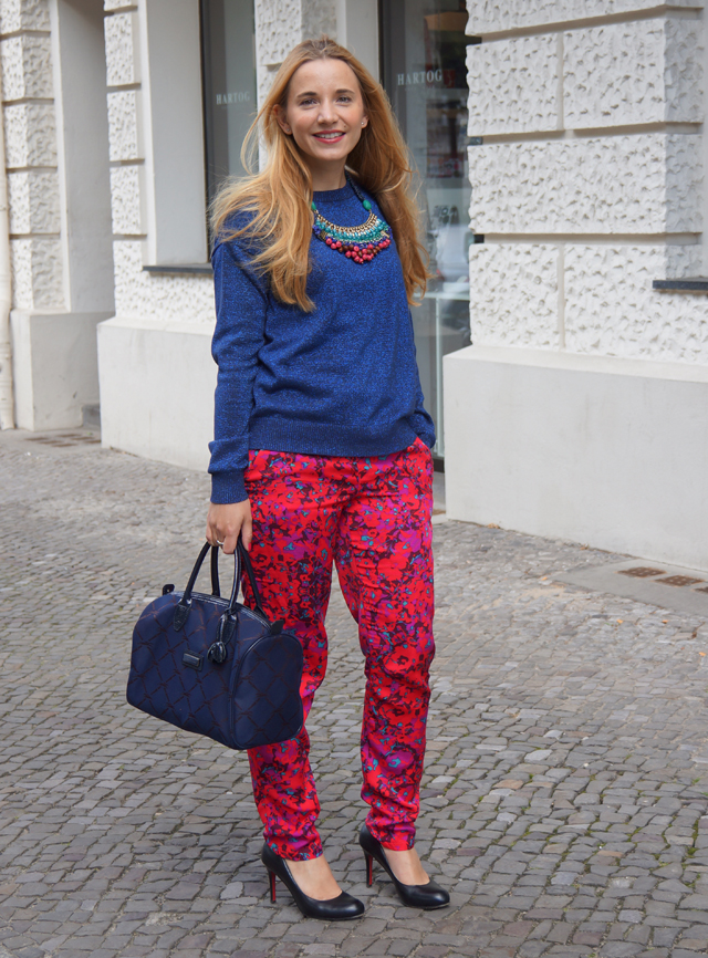 Fashion Week Berlin Outfit 3 04