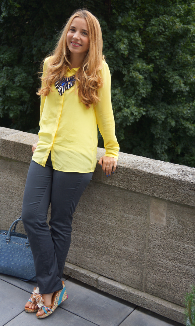 Fashion Week Berlin Outfit Tag 2 04