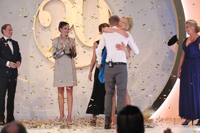 Gewinner Lars Harre HSE24 Talent Award 03