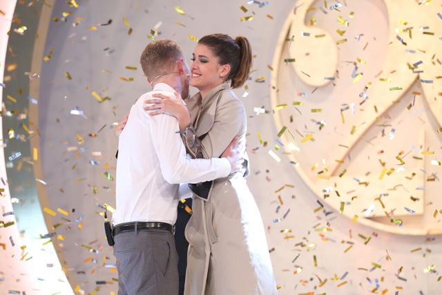 Gewinner Lars Harre HSE24 Talent Award 04