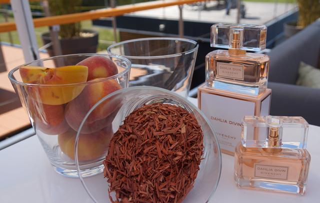 Givenchy & Kenzo Event auf dem Dom Perignon Hausboot 03