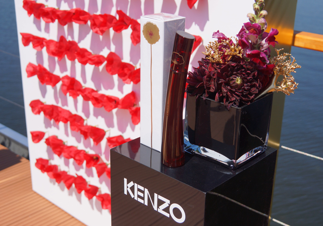 Givenchy & Kenzo Event auf dem Dom Perignon Hausboot 05