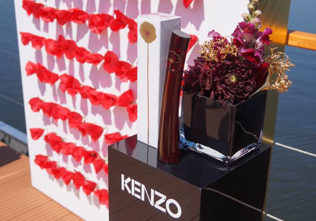 Givenchy & Kenzo Event auf dem Dom Perignon Hausboot 05