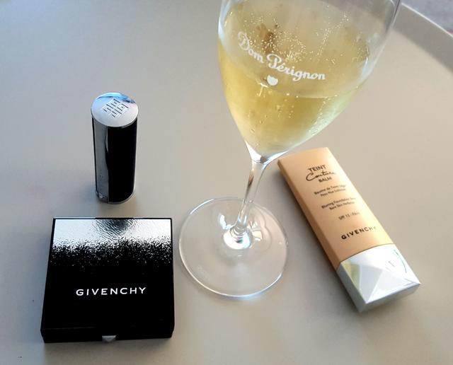 Givenchy & Kenzo Event auf dem Dom Perignon Hausboot 08