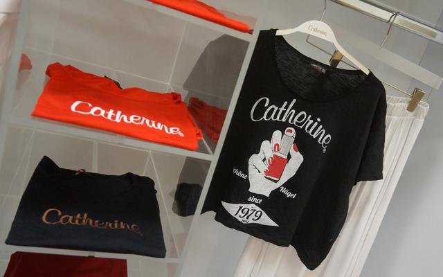 Glossybox Event Catherine Flagshipstore Eröffnung in Berlin 06