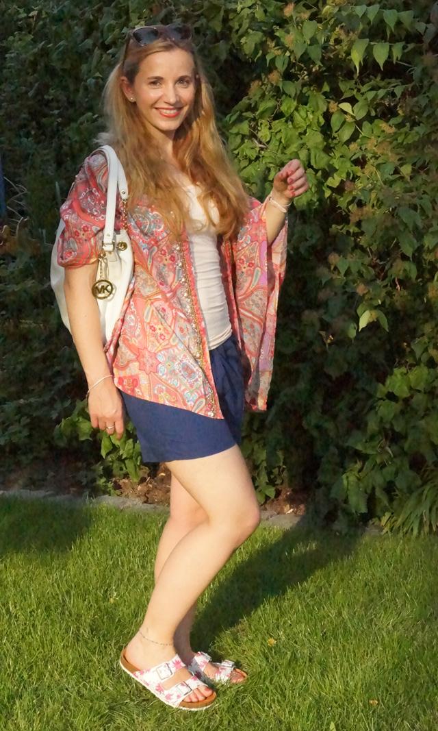 Outfit Pepe Jeans Palmen Sandalen 03