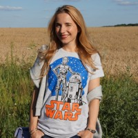 Outfit Star Wars T-Shirt 01