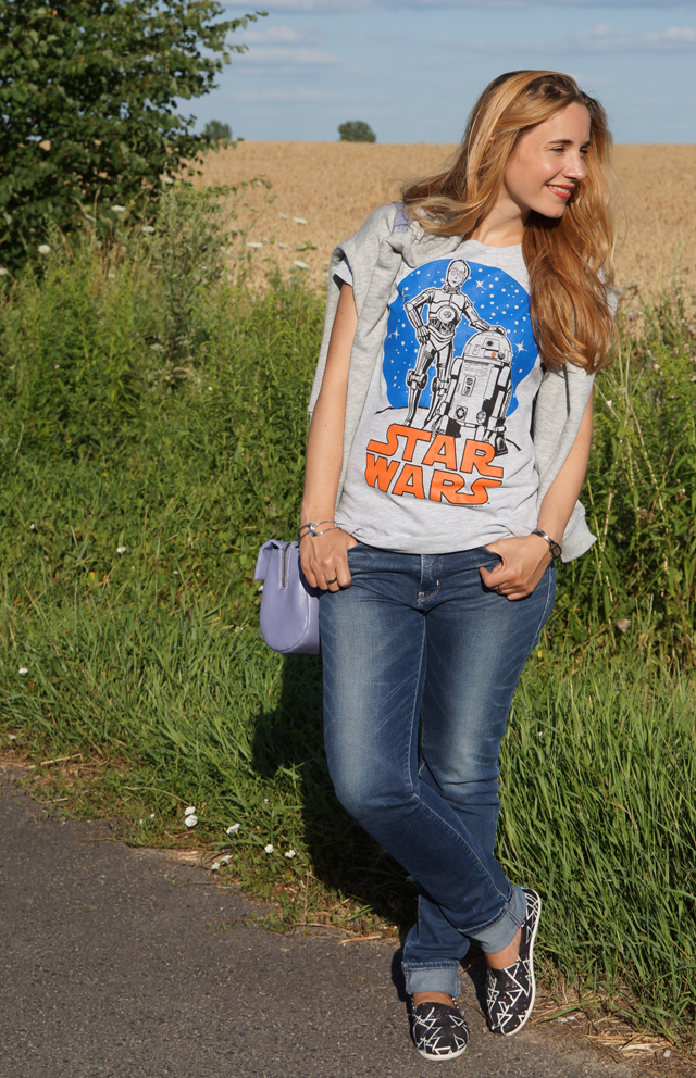 Outfit Star Wars T-Shirt 02