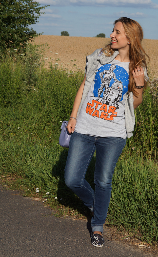Outfit Star Wars T-Shirt 03