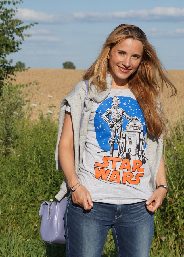 Outfit Star Wars T-Shirt 04