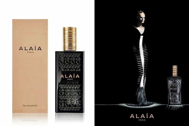 Parfüm Alaïa Paris von Azzedine Alaïa 02
