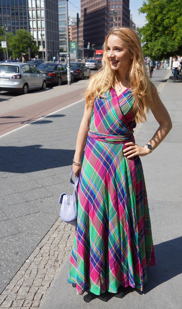Ralph Lauren Kleid 10