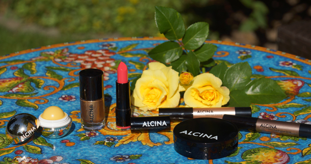 Alcina Make-up Bohemian Bronze 02