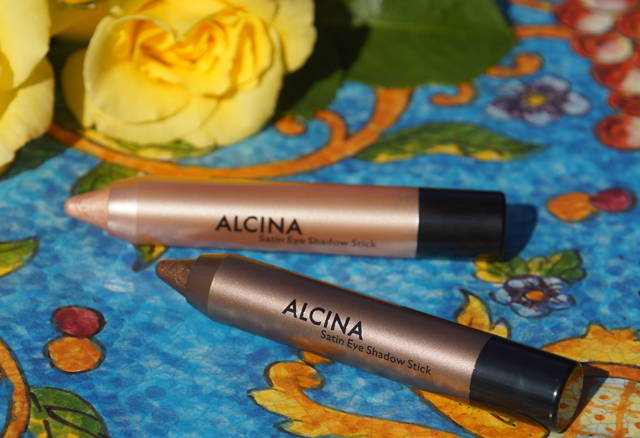 Alcina Make-up Bohemian Bronze 03