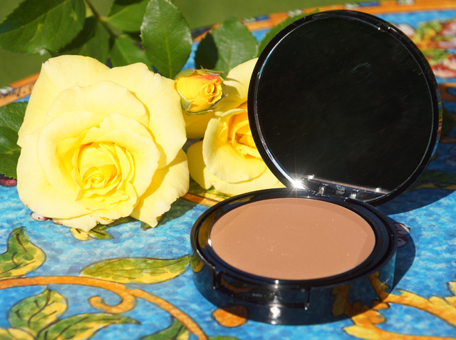 Alcina Make-up Bohemian Bronze 04