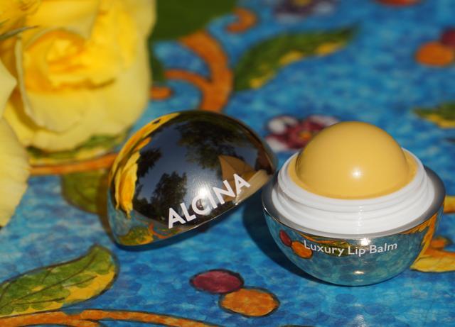Alcina Make-up Bohemian Bronze 05