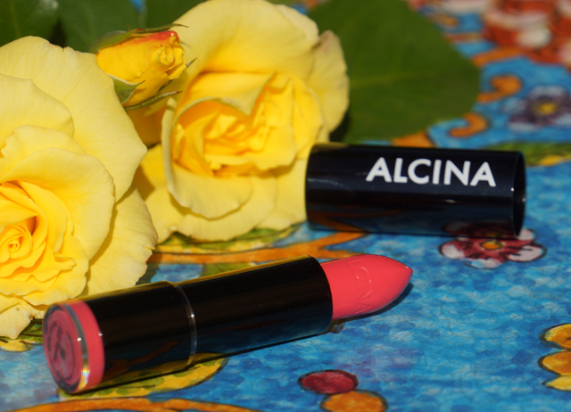 Alcina Make-up Bohemian Bronze 06