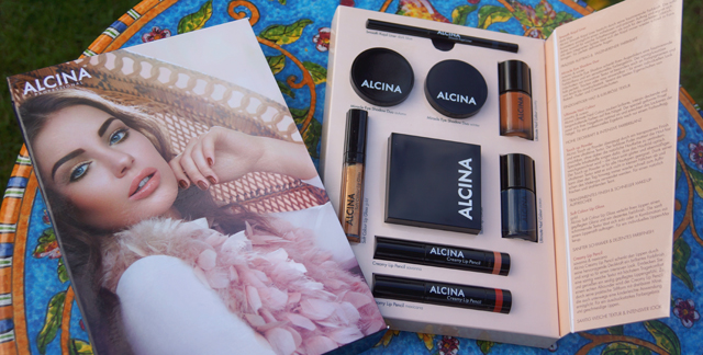 ALCINA Make-up-Farben Herbst Winter 2015 01