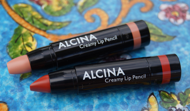 ALCINA Make-up-Farben Herbst Winter 2015 07