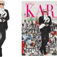 Cover Karl