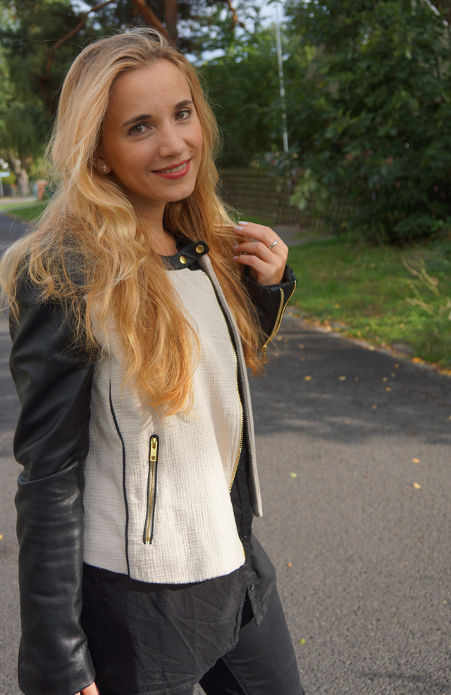 Outfit Furla Bucket Bag 07