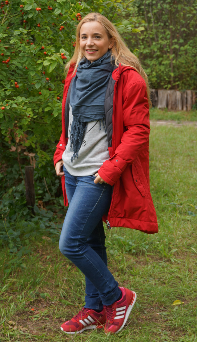 Outfit Tatonka Irio W's Parka 02
