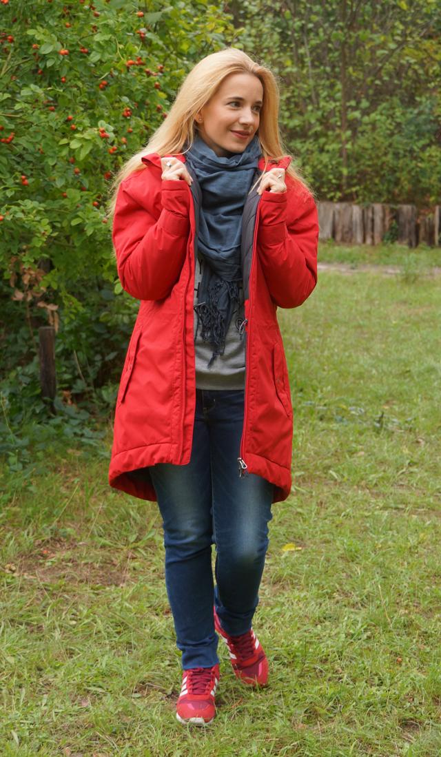 Outfit Tatonka Irio W's Parka 04