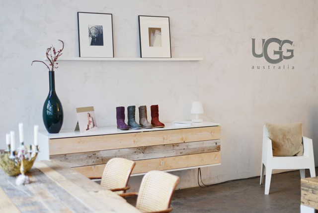 UGG Classic Boot Blogger-Event 01