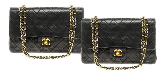 Chanel Bag kaufen